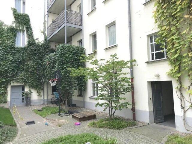 Eigentumswohnung Gleimviertel