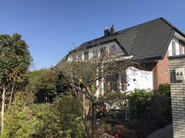 Einfamilienhaus Buckow